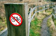 BICYCLISTS PLEASE COMMENT ON THE HLCNF FOREST USE PLAN
